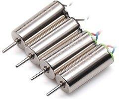BETAFPV RC Motor für Tiny Whoop 17500KV 6x15mm