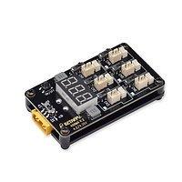 BETAFPV Ladeboard für 6 Lipos mit XT60 und HV