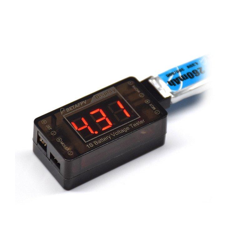 BETAFPV Batterie Prüfer für Tiny Whoop 1S - Pic 1