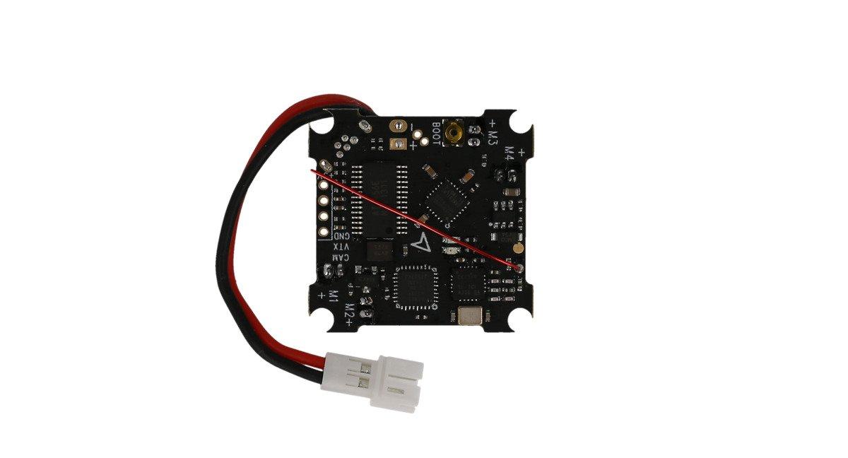BETAFPV Flight Controller F3 Brushed für Frsky FC mit OSD - Pic 2