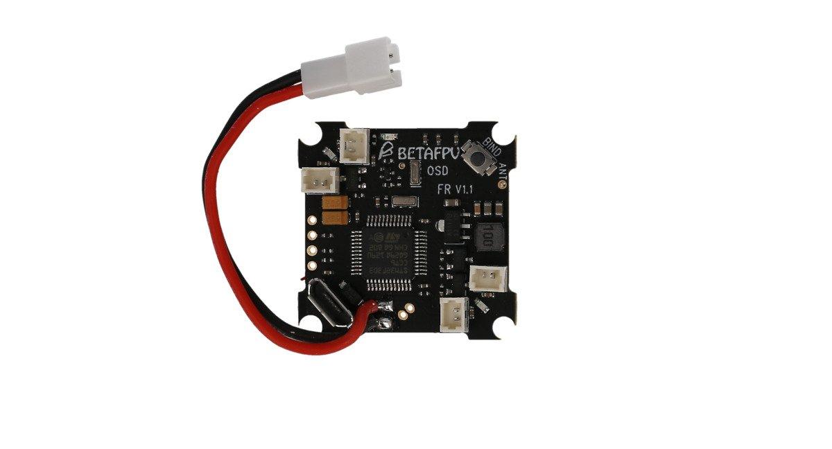 BETAFPV Flight Controller F3 Brushed für Frsky FC mit OSD - Pic 1