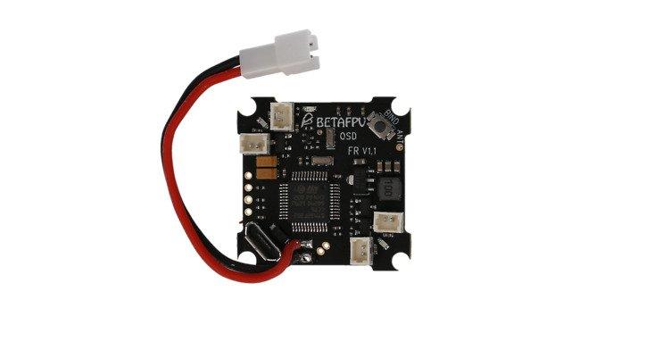 BETAFPV Flight Controller F3 Brushed für Frsky FC mit OSD