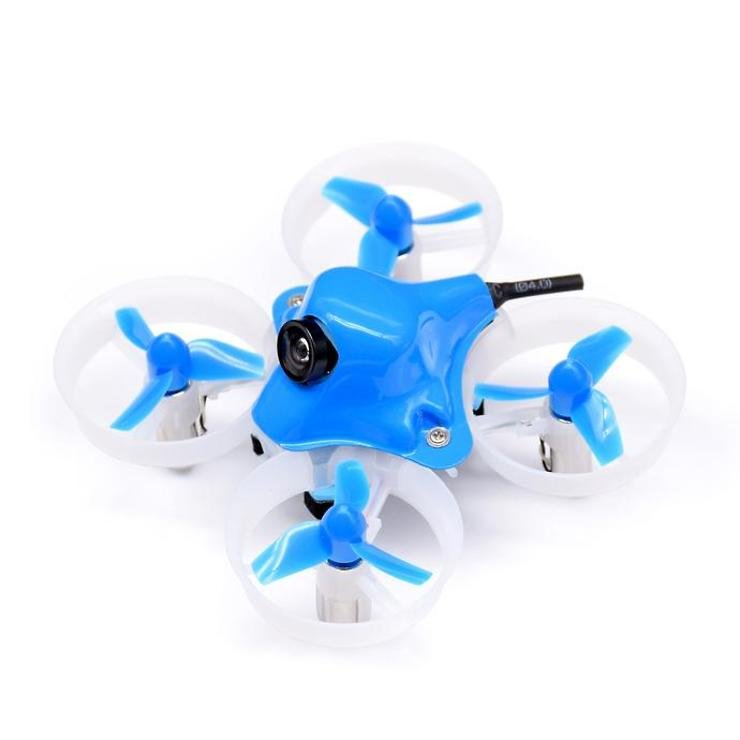 BETAFPV 65S OSD Brushed Tiny Whoop Drohne BNF FrSky - Pic 1
