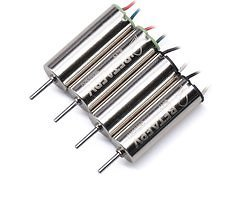 BETAFPV RC Motor für Tiny Whoop 25000KV 6x17mm