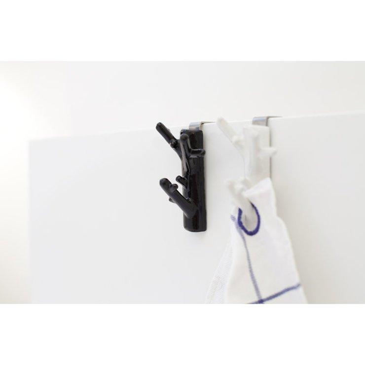 Bosign Garderobenhaken Mini Branch Hanger weiß - Pic 3