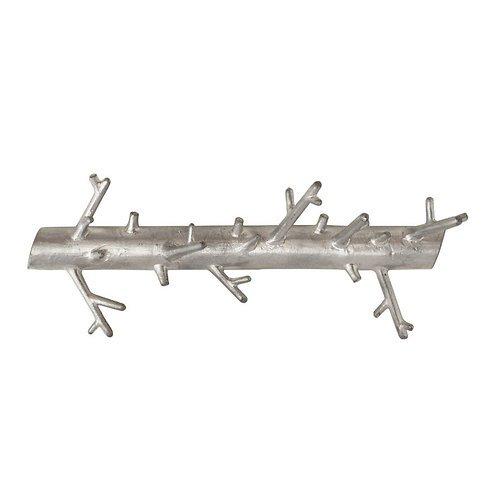 Bosign Garderobe Branch Hanger Maxi Silber