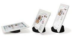 Bosign Tablet Stand Silikon schwarz