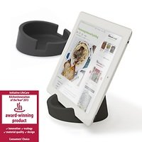 Bosign Tablet Stand Silikon graphit