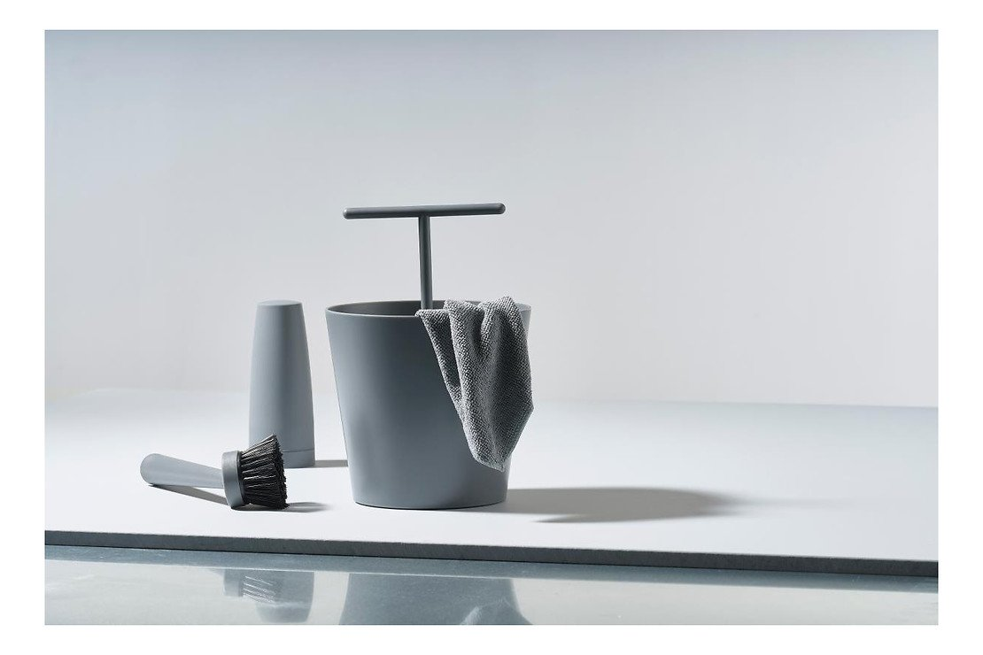 Zone Denmark Geschirrspülset 4-teilig 15 x 24 cm cool grey - Pic 2