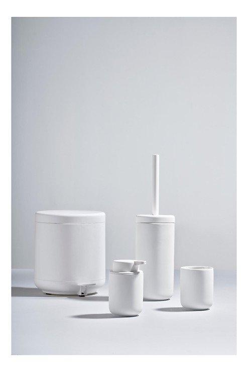 Zone Seifenspender Ume Keramik 0,25 l Soft Touch weiß matt - Pic 2