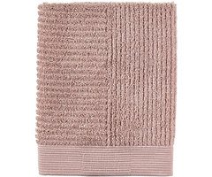 Zone Handtuch Classic 70 x 50 cm Baumwolle nude
