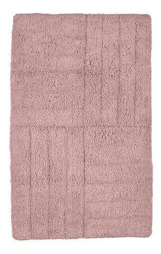 Zone Badematte 80 x 50 cm Baumwolle nude