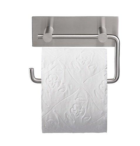 zone toilettenpapierhalter nova edelstahl matt kaufen. Black Bedroom Furniture Sets. Home Design Ideas
