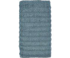 Zone Handtuch Prime 100 x 50 cm Baumwolle 600g grün