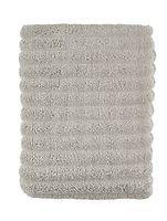 Zone Badetuch Prime 140 x 70 cm Baumwolle 600g beige