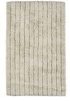 Zone Badematte Prime 80 x 50 cm Baumwolle beige