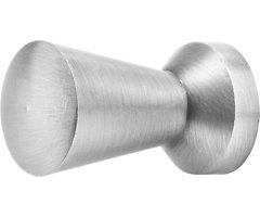 Zone Haken für Schneidebrett Silva 1,8 x 3,2 cm Aluminium