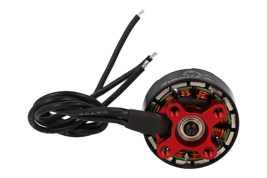 Brotherhobby Returner R5 Deadpool 2306 2450KV - Pic 2