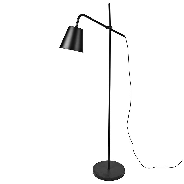 Broste Stehlampe Vippe 155 cm - Pic 1