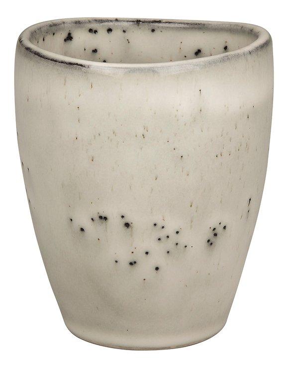 Broste Espressobecher Nordic Sand 100 ml Keramik sand - Pic 1