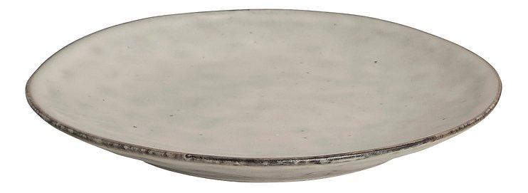 Broste Teller Nordic Sand  15 cm Keramik sand