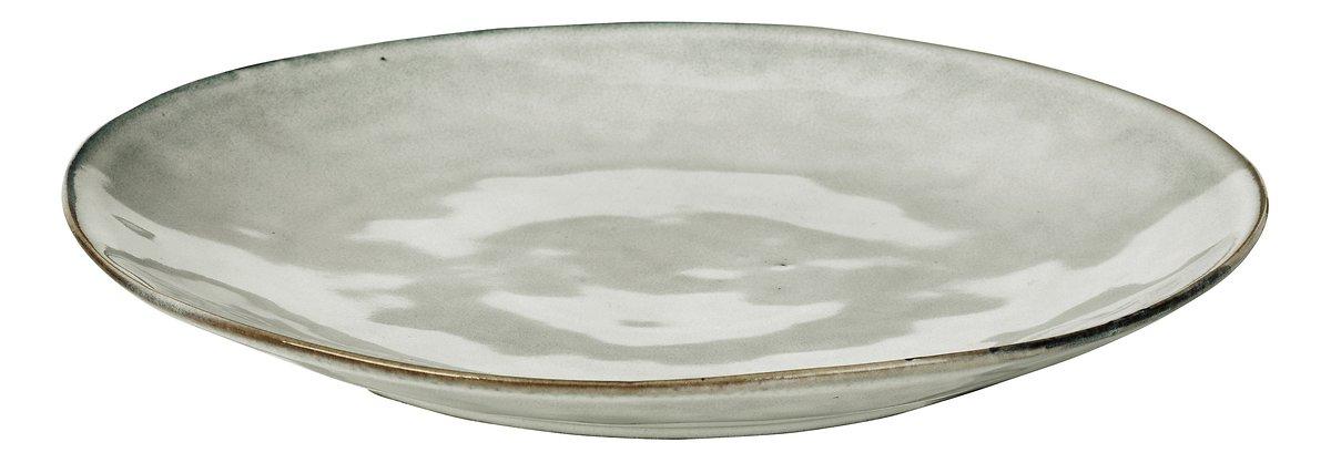 Broste Speiseteller Nordic Sand 31 cm Keramik sand - Pic 1