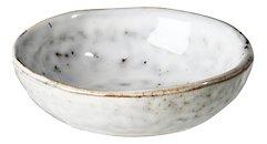 Broste Dipschale Nordic Sand 7 cm Keramik sand