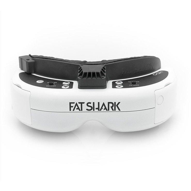 Fat Shark Dominator HDO + Furious FPV True-D Diversity - Pic 6
