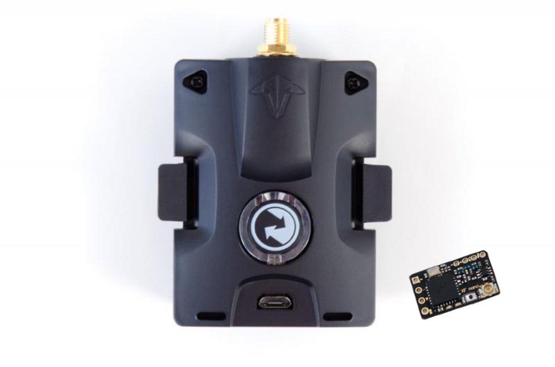 TBS Crossfire Micro Sender (TX) + Crossfire Nano (RX) Bundle - Pic 1
