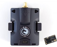 TBS Crossfire Micro Sender (TX) + Crossfire Nano (RX) Bundle