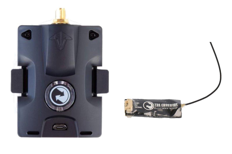 TBS Crossfire  Micro Sender (TX) + Micro Empfänger (RX) Bundle - Pic 1