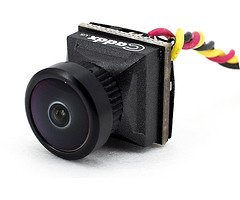 Caddx Turbo EOS1 Kamera - schwarz 2.1 Linse