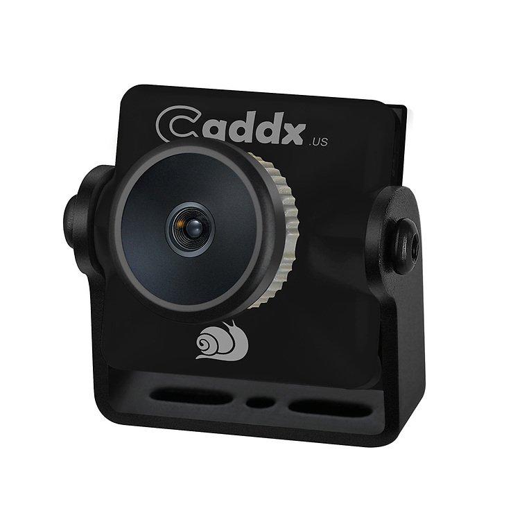 Caddx Turbo micro F2 FPV Kamera - schwarz 2.1 Linse 16:9 - Pic 2