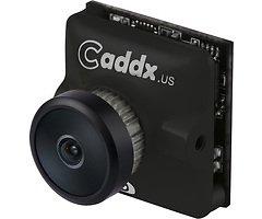 Caddx Turbo micro F2 FPV Kamera - schwarz 2.1 Linse 4:3