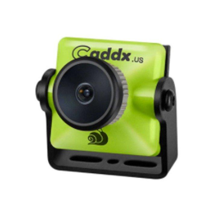 Caddx Turbo micro F2 FPV Kamera - grün 2.1 Linse 16:9 - Pic 2