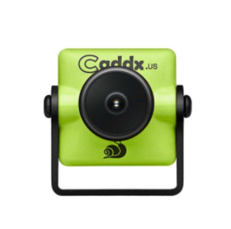 Caddx Turbo micro F1 FPV Kamera - grün 2.1 Linse 4:3 - Pic 3
