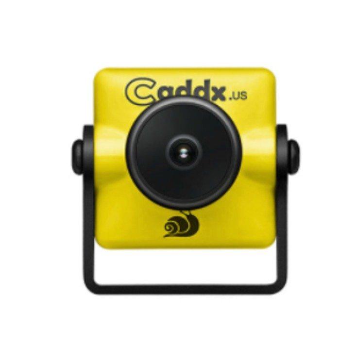 Caddx Turbo micro F1 FPV Kamera - gelb 2.1 Linse 4:3 - Pic 3
