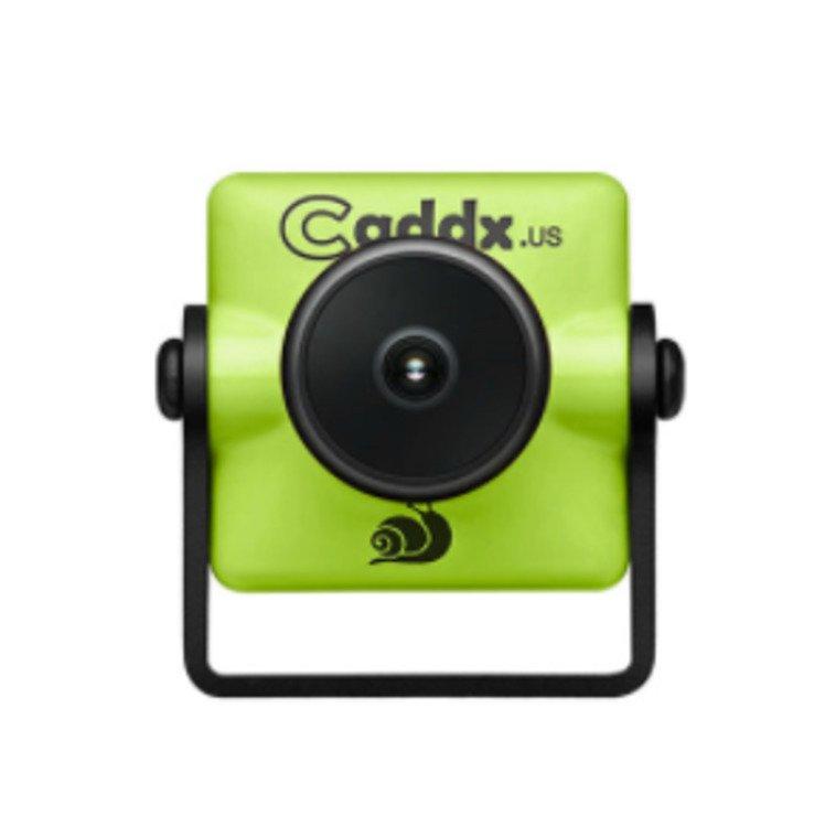 Caddx Turbo SDR2 FPV Kamera - grün 2.1 Linse - Pic 3
