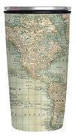 Chic.Mic SlideCUP ToGo Becher Antique Map