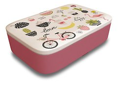 Chic.Mic Lunchbox Classic Pretty Little Things
