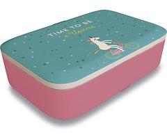 Chic.Mic Lunchbox Classic Unicorn