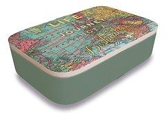 Chic.Mic Lunchbox Classic Map