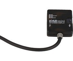 DJI iOSD Mini