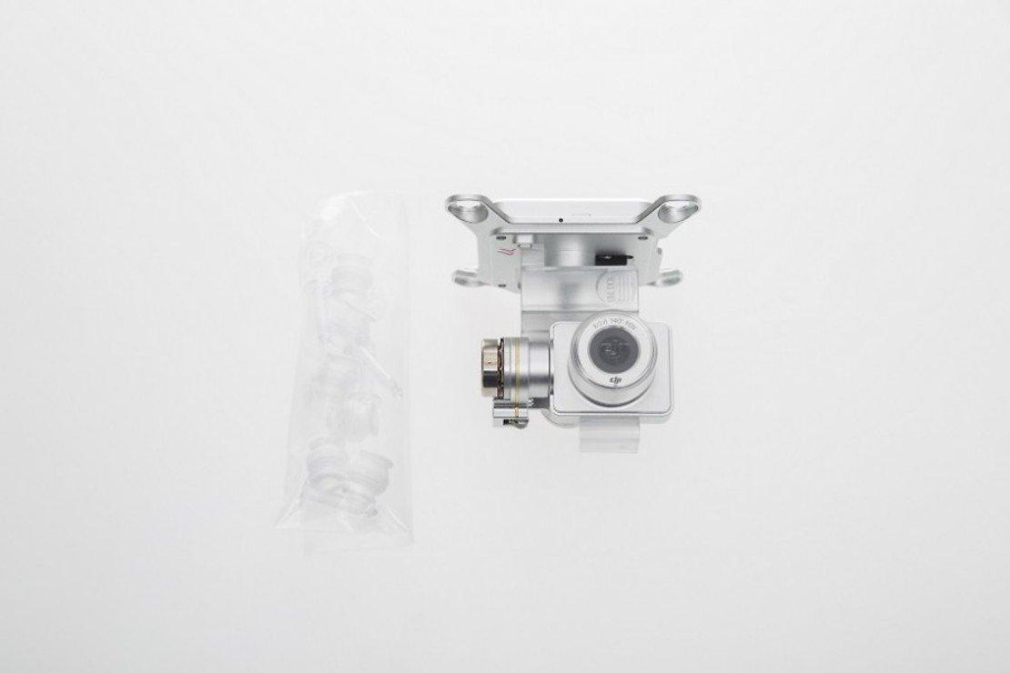 DJI Phantom 2 Vision+ Part 2 Kamera Einheit - Pic 2