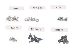 DJI Zenmuse Z3-3D Part 45 Screws Pack