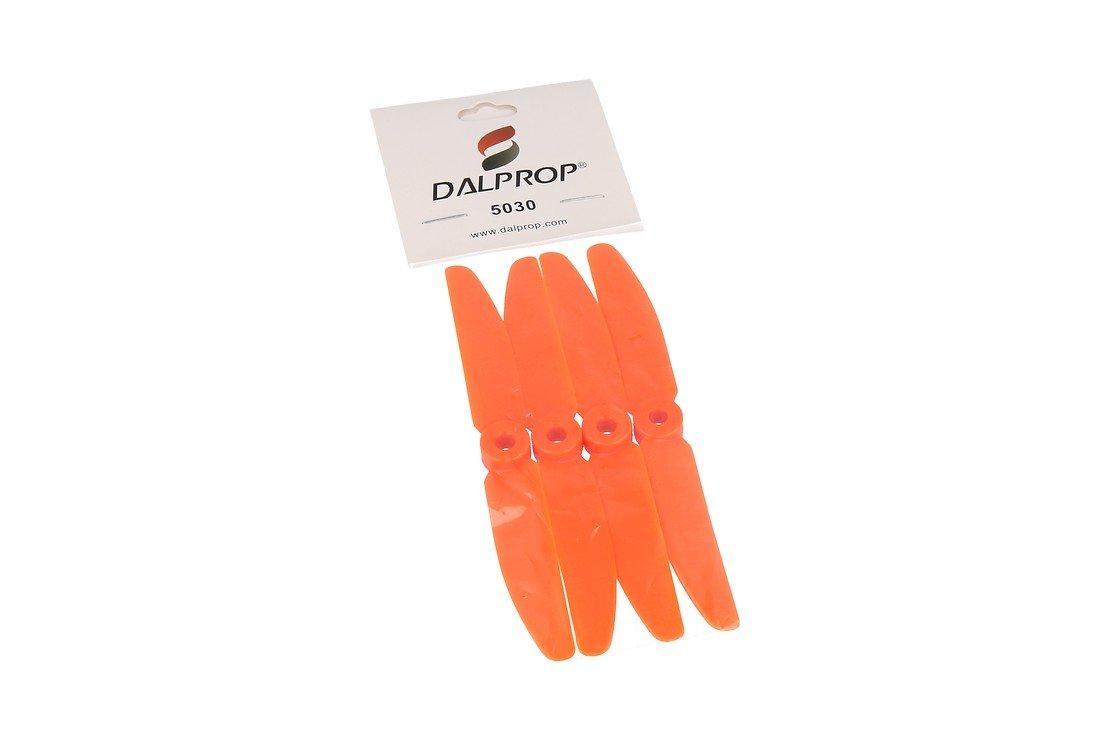 DAL 5030 Propeller Orange 2xCW 2xCCW - Pic 1