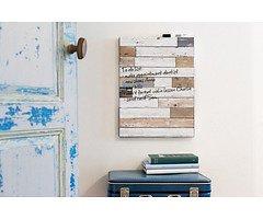 Dutch Design Brand Whiteboard - Beachwood