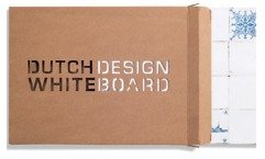 Dutch Design Brand Whiteboard - Dutch Tiles