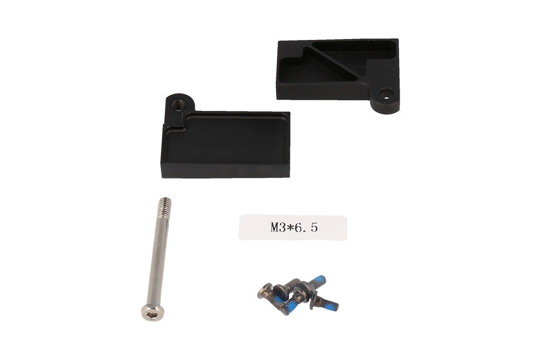 DJI S900 Part 12 Arm Mounting Bracket - Pic 1