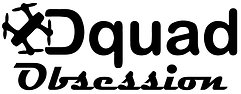 Dquad Obsession XT60 Halterung